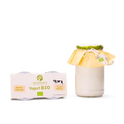 yogurt - occhipinti - latticini di fattoria - modica
